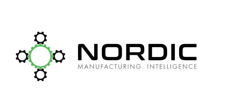 Nordic manufacturing intelligence logo