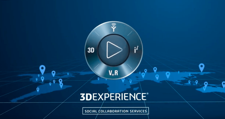SOLIDWORKS 3DEXPERIENCE