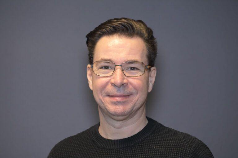 Michael Skytte