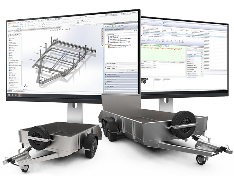 solidworks DriveWorkssolo automation