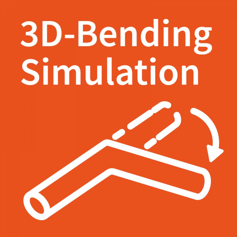 3d-bending simulation logo
