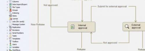 SOLIDWORKS PDM Professional_kurser
