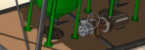 SOLIDWORKS Routing_kurser