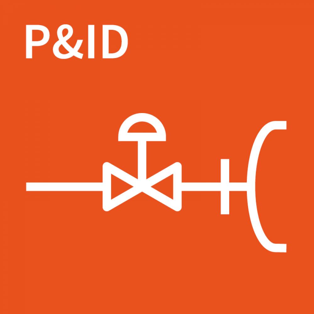 p&id logo