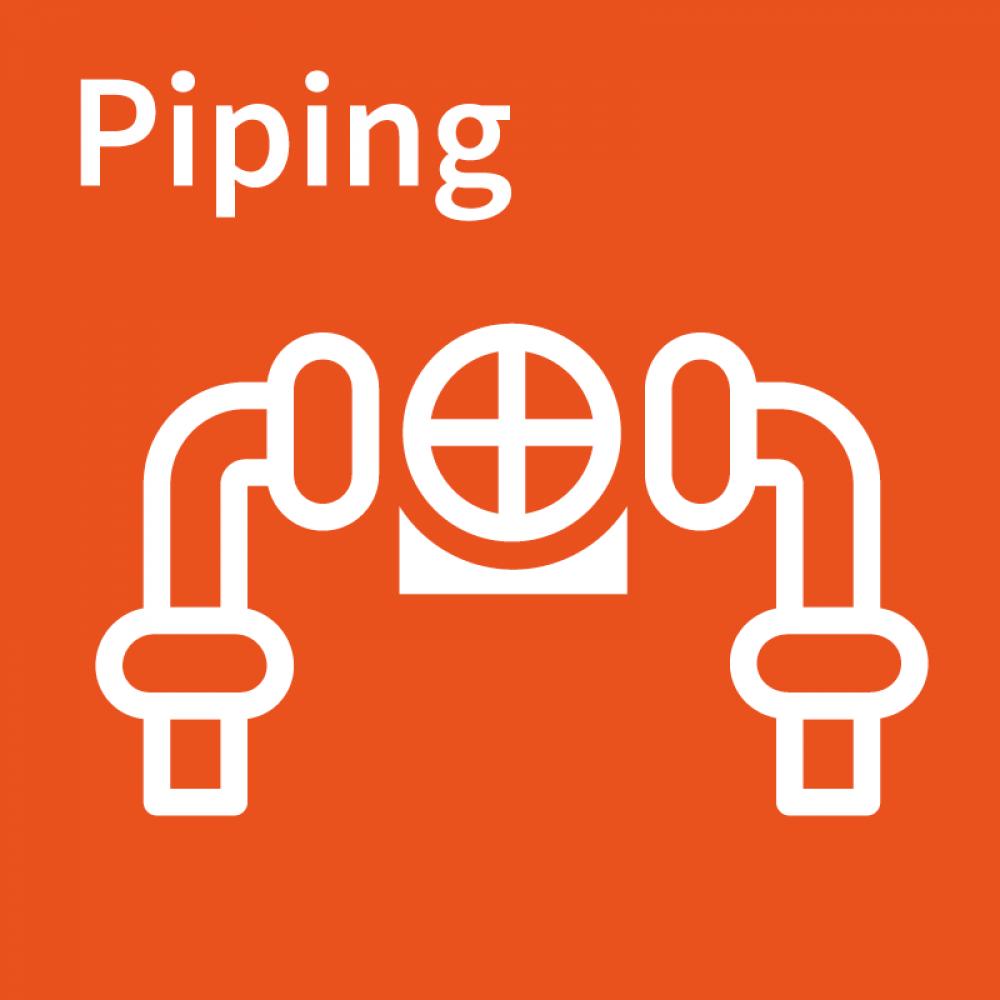 piping logo