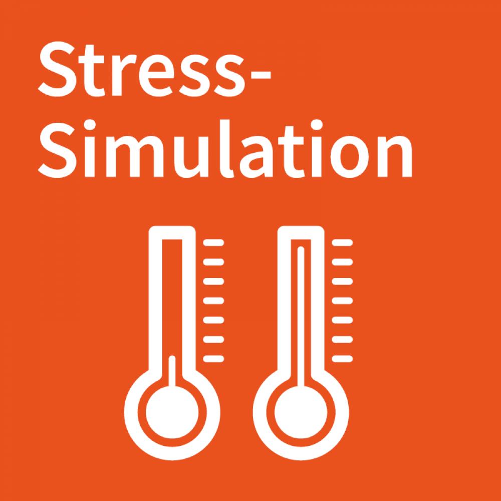 stress-simulation logo